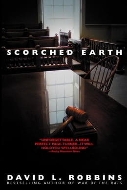 Book Scorched Earth by David L. Robbins