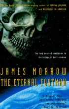 The Eternal Footman by James Morrow