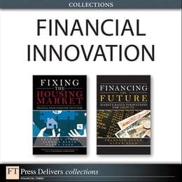 Book Financial Innovation (Collection) by Franklin Allen