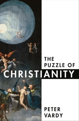 Book The Puzzle of Christianity by Peter Vardy