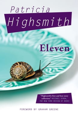 Book Eleven by Patricia Highsmith