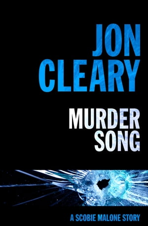 Murder Song by Jon Cleary