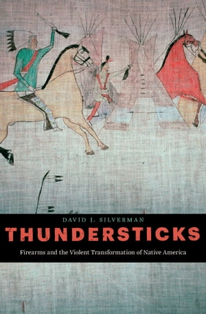 Thundersticks