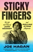 Sticky Fingers Cover Image