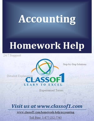 Financial Accounting Net Income by Homework Help Classof1
