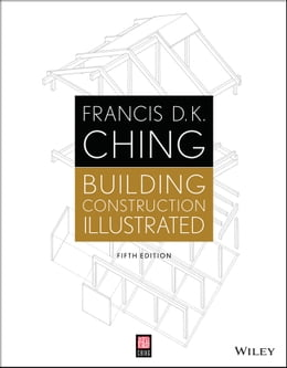 Book Building Construction Illustrated by Francis D. K. Ching