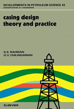 Book Casing Design - Theory and Practice by Rahman, S.S.