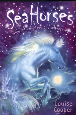 Book Sea Horses by Louise Cooper