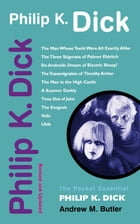 Philip K. Dick: Revised and Updated by Andrew M. Butler