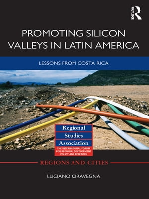 Promoting Silicon Valleys in Latin America Lessons from Costa Rica