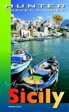 Sicily Adventure Guide by Lane, Joanne
