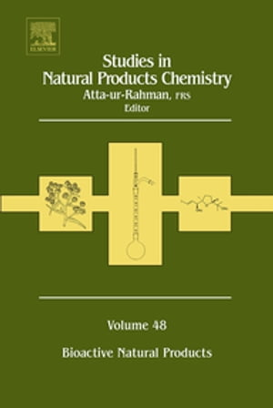 Studies in Natural Products Chemistry Bioactive Natural Products (Part XI)