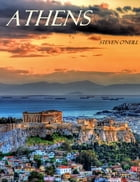 Athens by Steven O'Neill