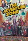 The Adventure Zone: Petals to the Metal Cover Image