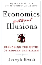 Economics Without Illusions Cover Image