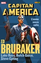 Capitan America Brubaker Collection 9 by Ed Brubaker