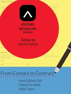 From Contact to Contract: How Editors Get Clients to Work With Them
