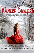 Winter Escapes Sampler by Emily Ann Ward