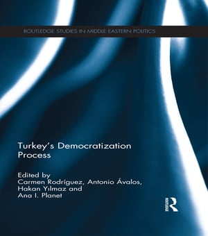Turkey's Democratization Process