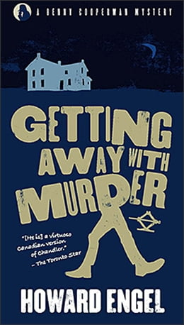 Book Getting Away With Murder by Howard Engel