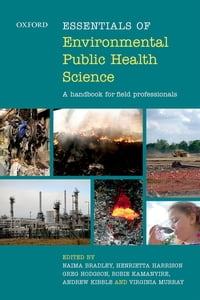 Essentials of Environmental Science for Public Health: A Handbook for Field Professionals