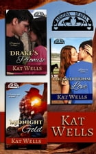Arizona Hearts: A Contemporary Western Romance Boxed Set by Kat Wells