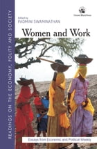 Women and Work by Padmini Swaminathan