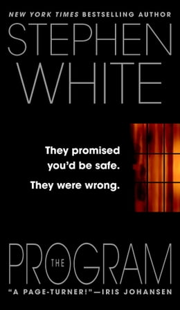 Book The Program by Stephen White