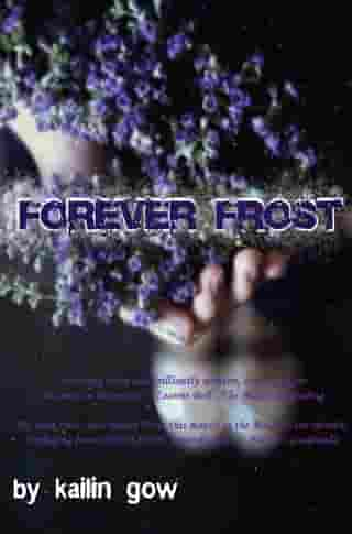 Forever Frost by Kailin Gow