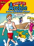 World of Archie Comics Double Digest #68 by Archie Superstars