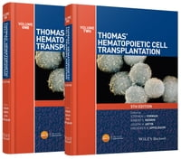 Thomas' Hematopoietic Cell Transplantation, 2 Volume Set