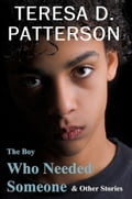 The Boy Who Needed Someone & Other Stories (Book Fiction & Literature) photo