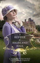 A Refuge at Highland Hall Cover Image