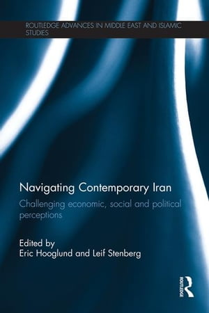 Navigating Contemporary Iran Challenging Economic,  Social and Political Perceptions