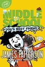 Middle School: Dog's Best Friend Cover Image