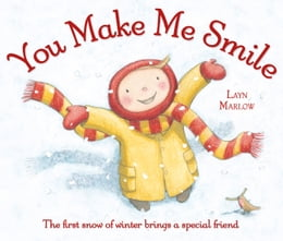 Book You Make Me Smile by Layn Marlow