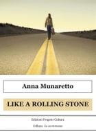 Like a rolling stone by Anna Munaretto