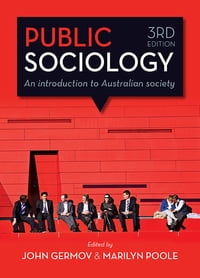 Public Sociology: An introduction to Australian society