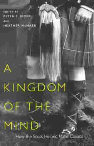 Kingdom of the Mind by Peter Rider