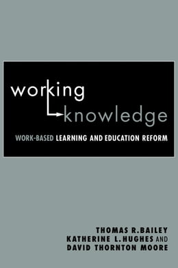 Book Working Knowledge by Bailey, Thomas Andrew