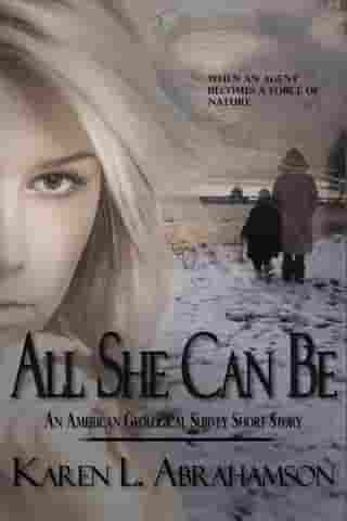 All She Can Be: An American Geological Survey Short Story