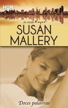 Doces palavras by SUSAN MALLERY
