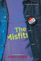 The Misfits Cover Image