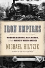 Iron Empires Cover Image