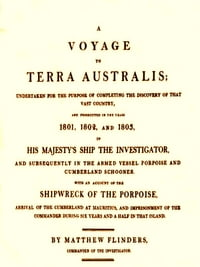 A Voyage to Terra Australis, Volumes I-II Complete
