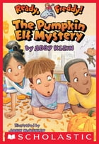 Ready, Freddy! #11: Pumpkin Elf Mystery by Abby Klein