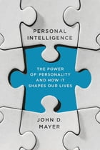 Personal Intelligence Cover Image