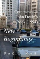 Comments on John Deely's Book (1994) New Beginnings by Razie Mah