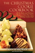 The Christmas Cookie Cookbook b060565e-3326-4bdb-bc6c-4b687abca2f5