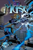 10th Muse: Omnibus 3 by Marv Wolfman
